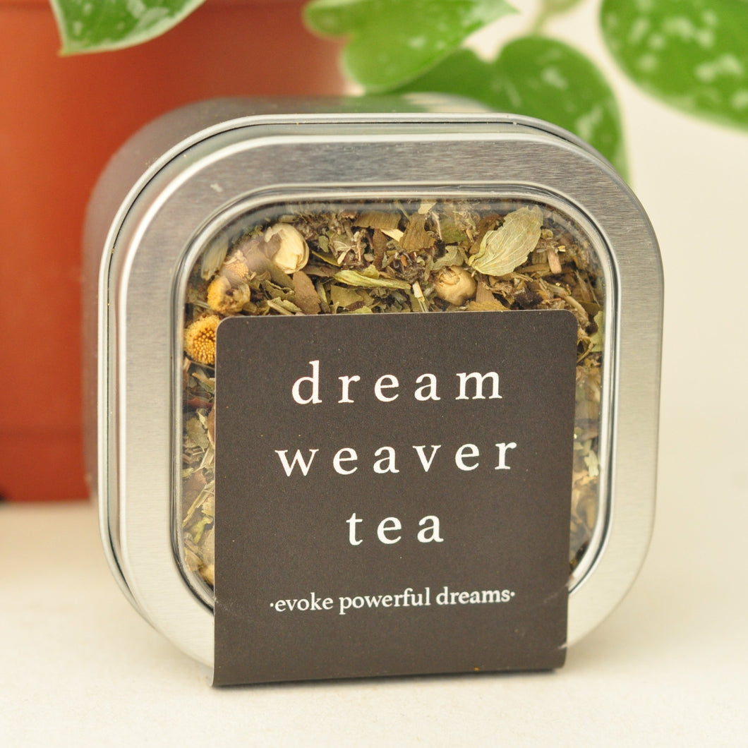 Dream Weaver's Tea