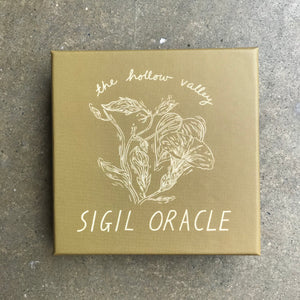Hollow Valley Sigil Oracle