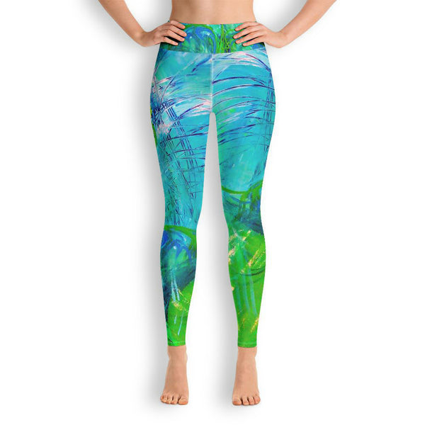 Yoga Leggings - Dandilove