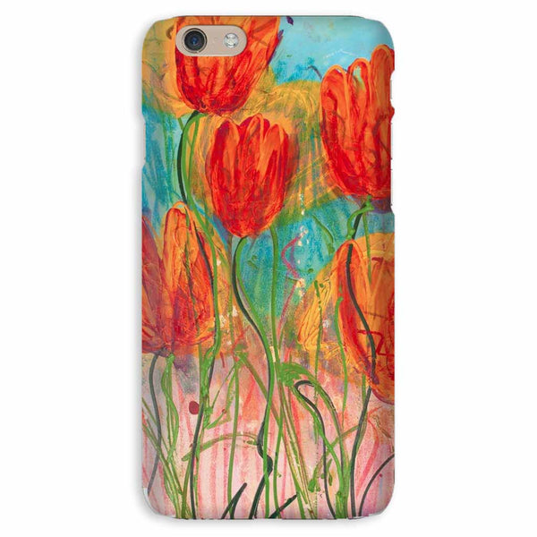 iPhone 6 Cases Designer Floral