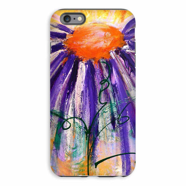 Designer Floral iPhone 6 Plus Cases