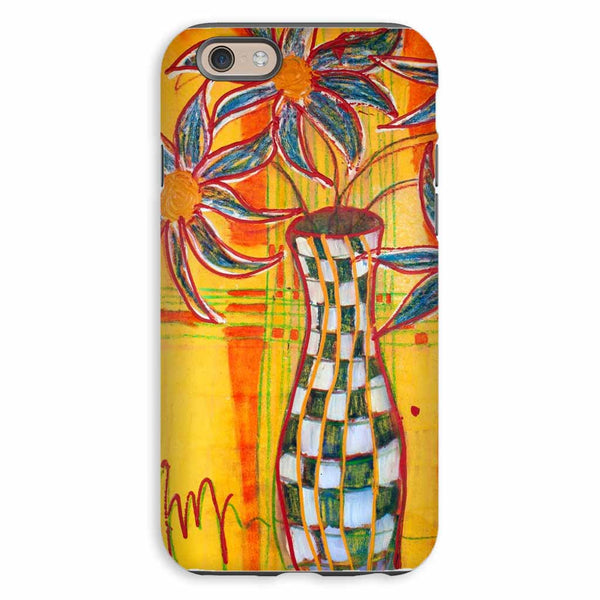 Designer Floral iPhone 6 Cases