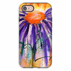 Designer Floral iPhone 7 Case