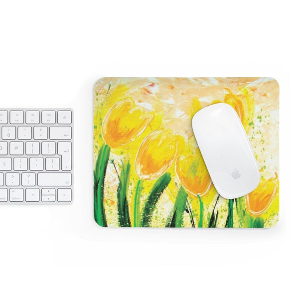 Mouse Pads - Buttercup