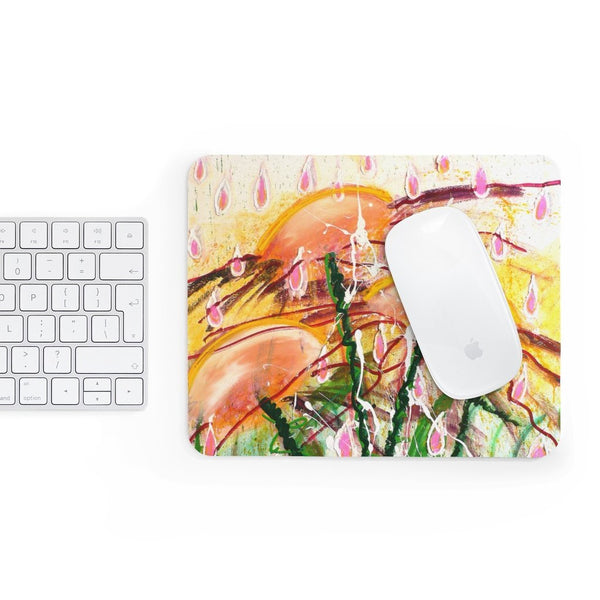 Mouse Pads - Love Drops