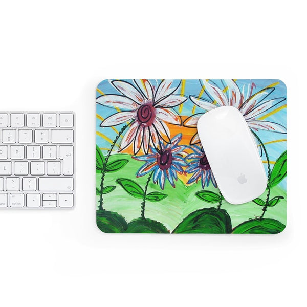 Mouse Pads - Date