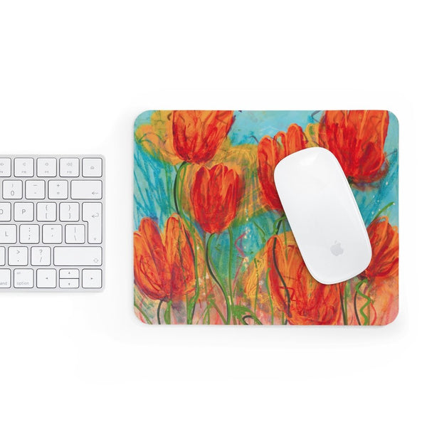 Mouse Pads - Lily