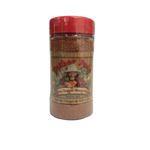 Father Fuds Five Pepper Seasoning