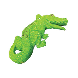 3-D Alligator Magnet