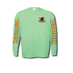 Hippy Van (Long Sleeve)