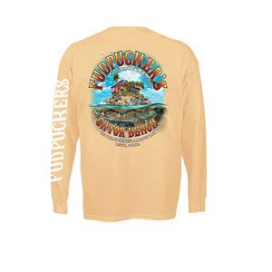 Gator Island Long Sleeve