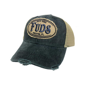 Fuds Patch Hats
