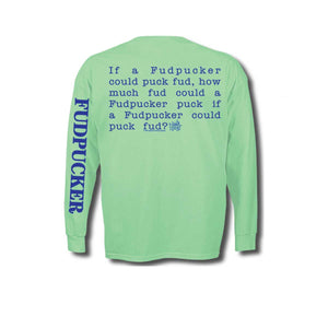Tongue Twister Long Sleeve