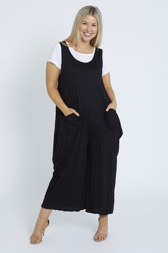 Village Jumpsuit