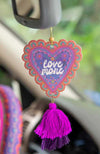 Air Freshener - Love More