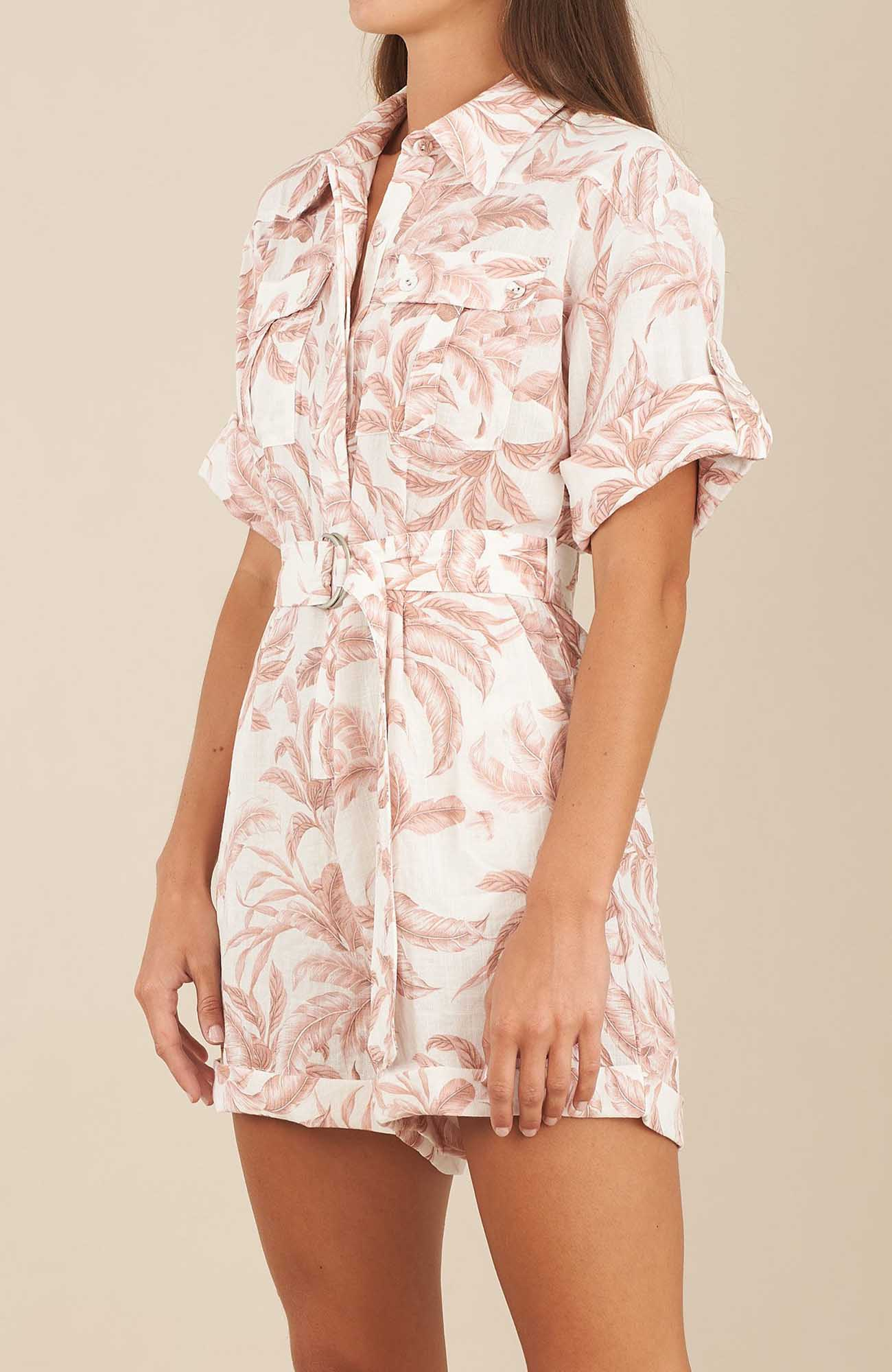 Saint Tropez Playsuit