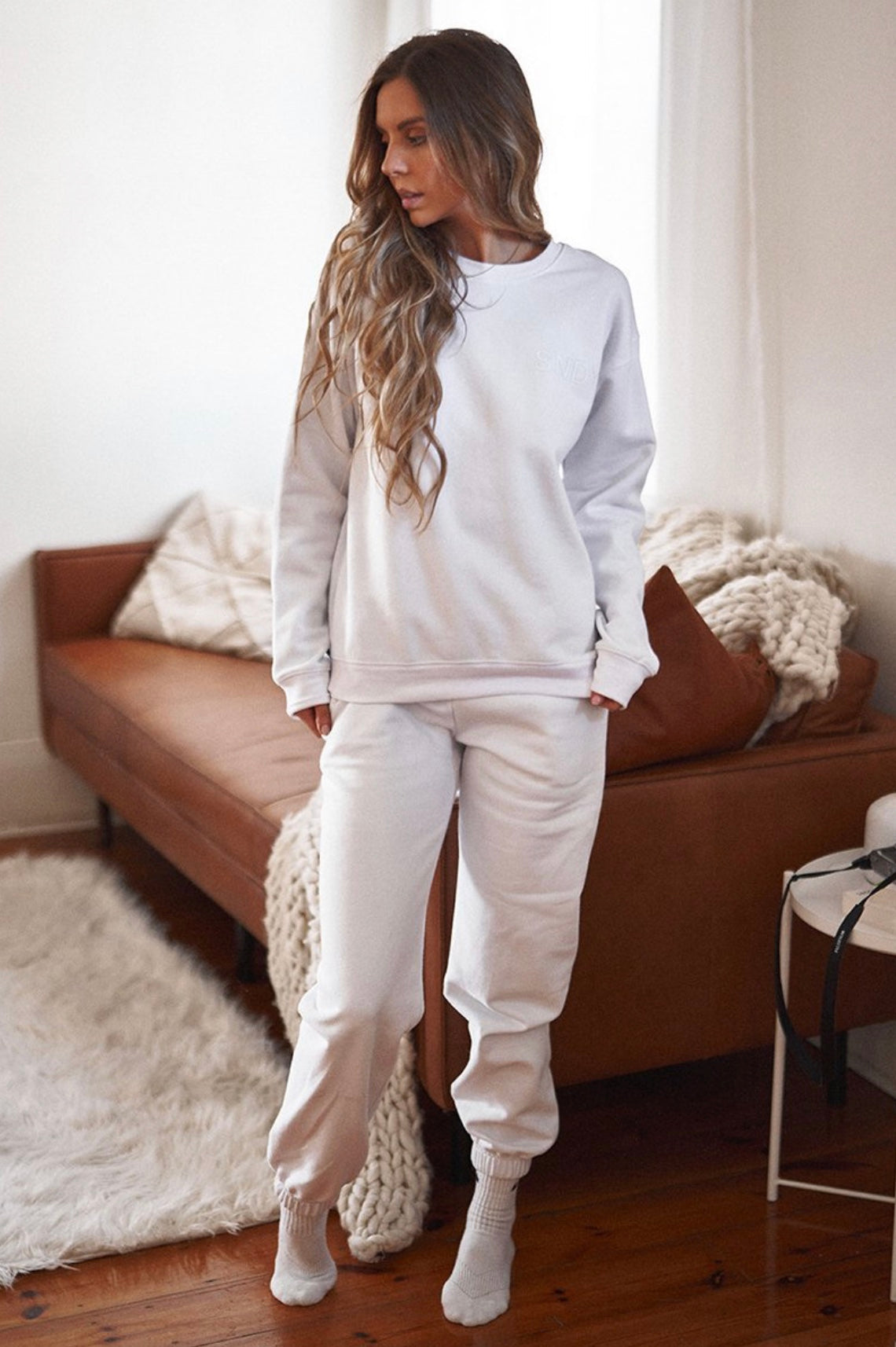 Luxe Sweatpant