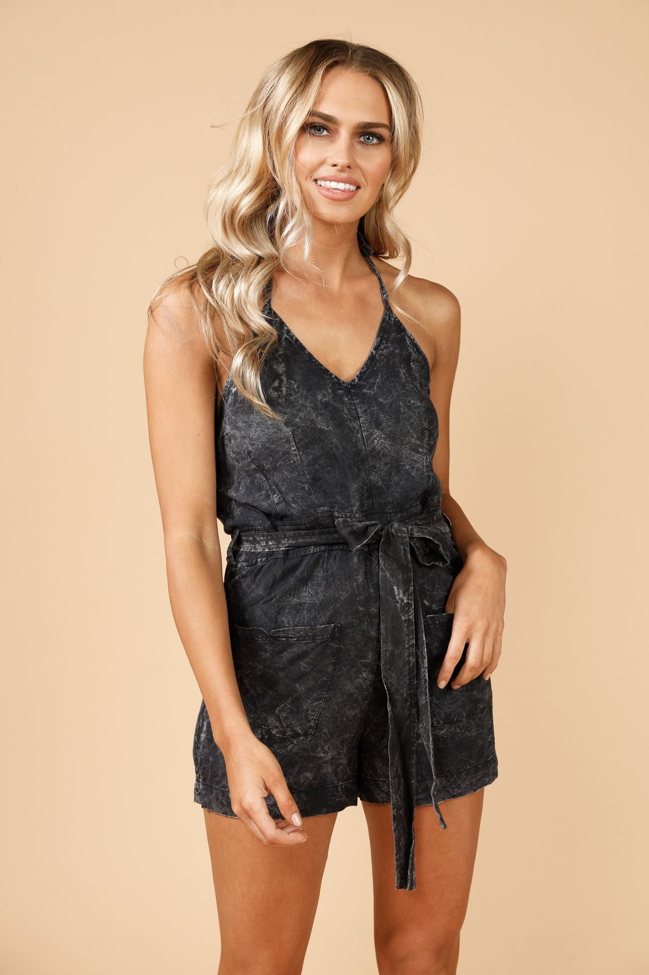 Jett Playsuit