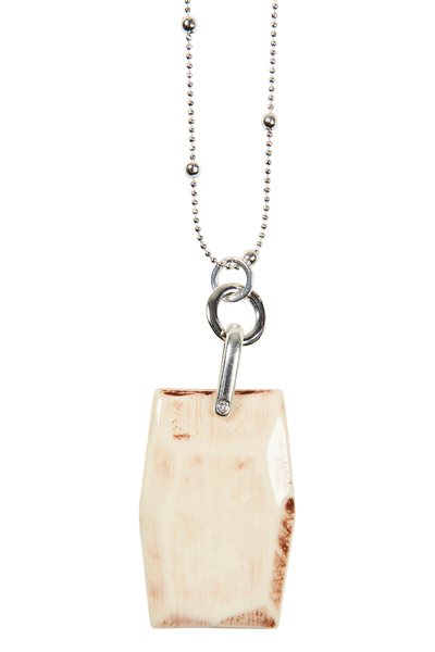 Royalty Bar Necklace