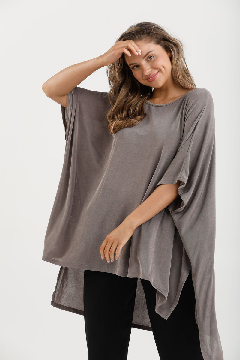 Magic Poncho Plain
