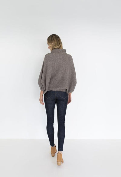 Wanderer Sweater