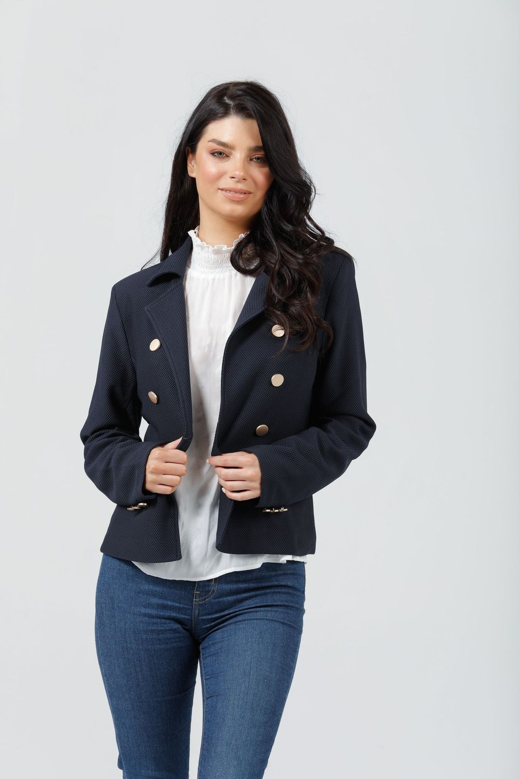 5th Avenue Jacket - Pointel