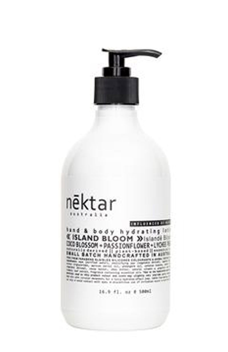 Nektar Hydrating Lotion