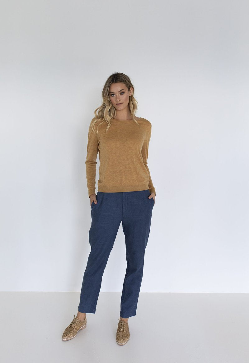 Bella Basic Top Humidity