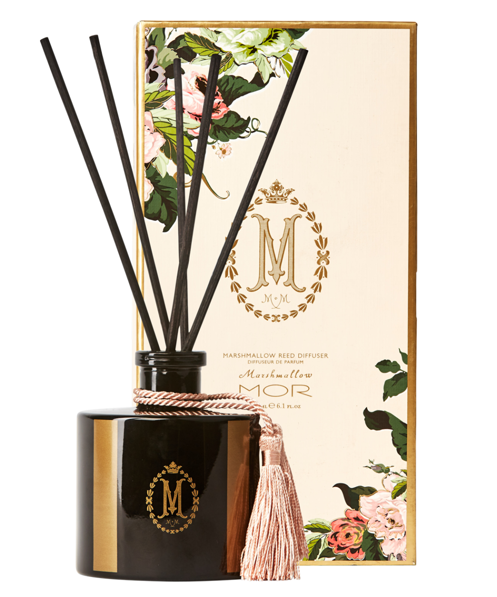 MOR Reed Diffuser 80ml