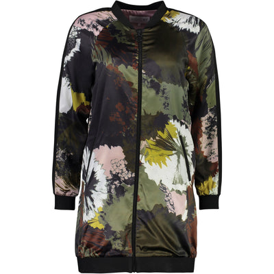 Floral Hardy Bomber
