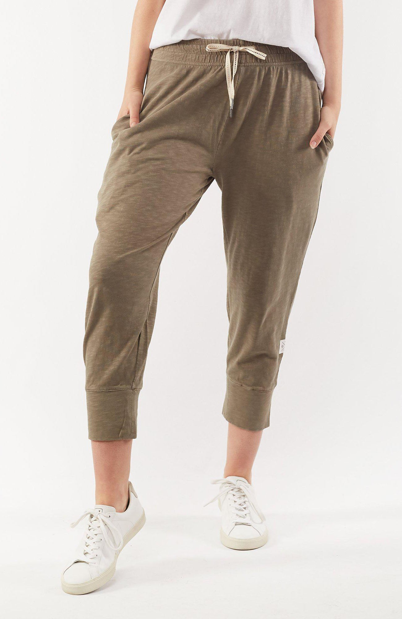 fundamental Brunch Pant