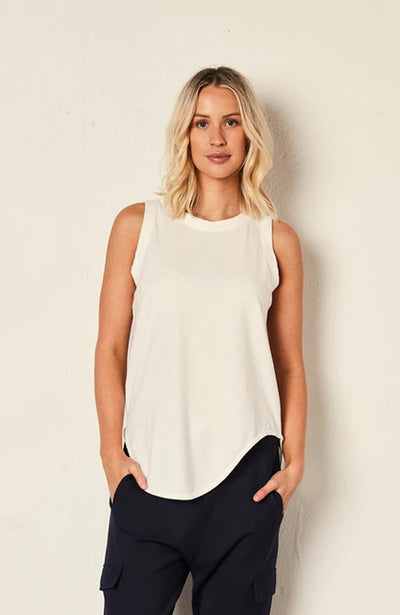 The Staple Tank