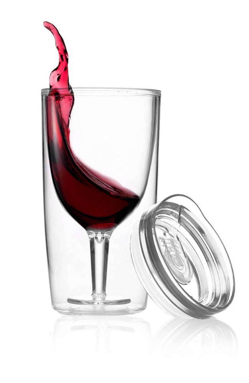 Spillproof Wine SippyCup