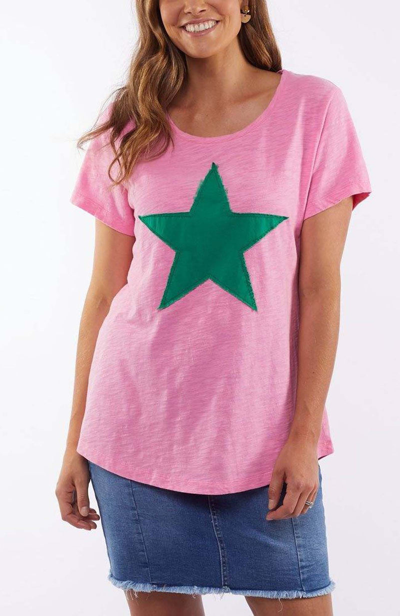 Starry Eyeed Tee