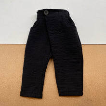 Dalston Trousers – Black-