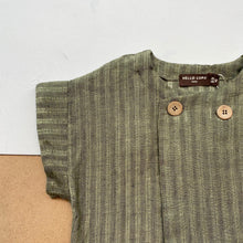Ori Shirts -Matcha Green-