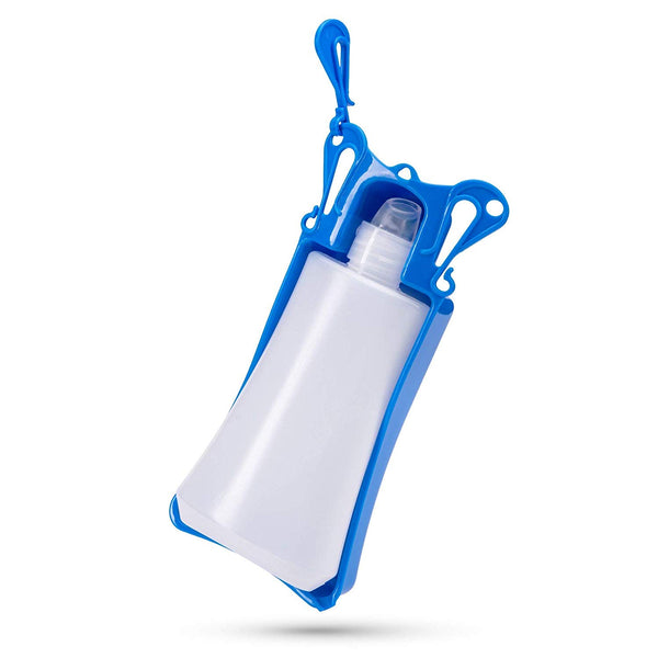 Portable Dog Water Bottle - Also for Cats