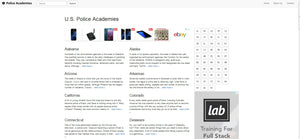 Academies Wordpress Word Press Theme - Single Site - 1 Year License