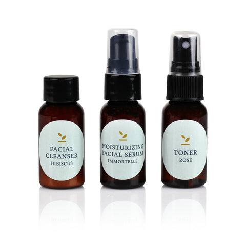 Facial Care Sample Sets