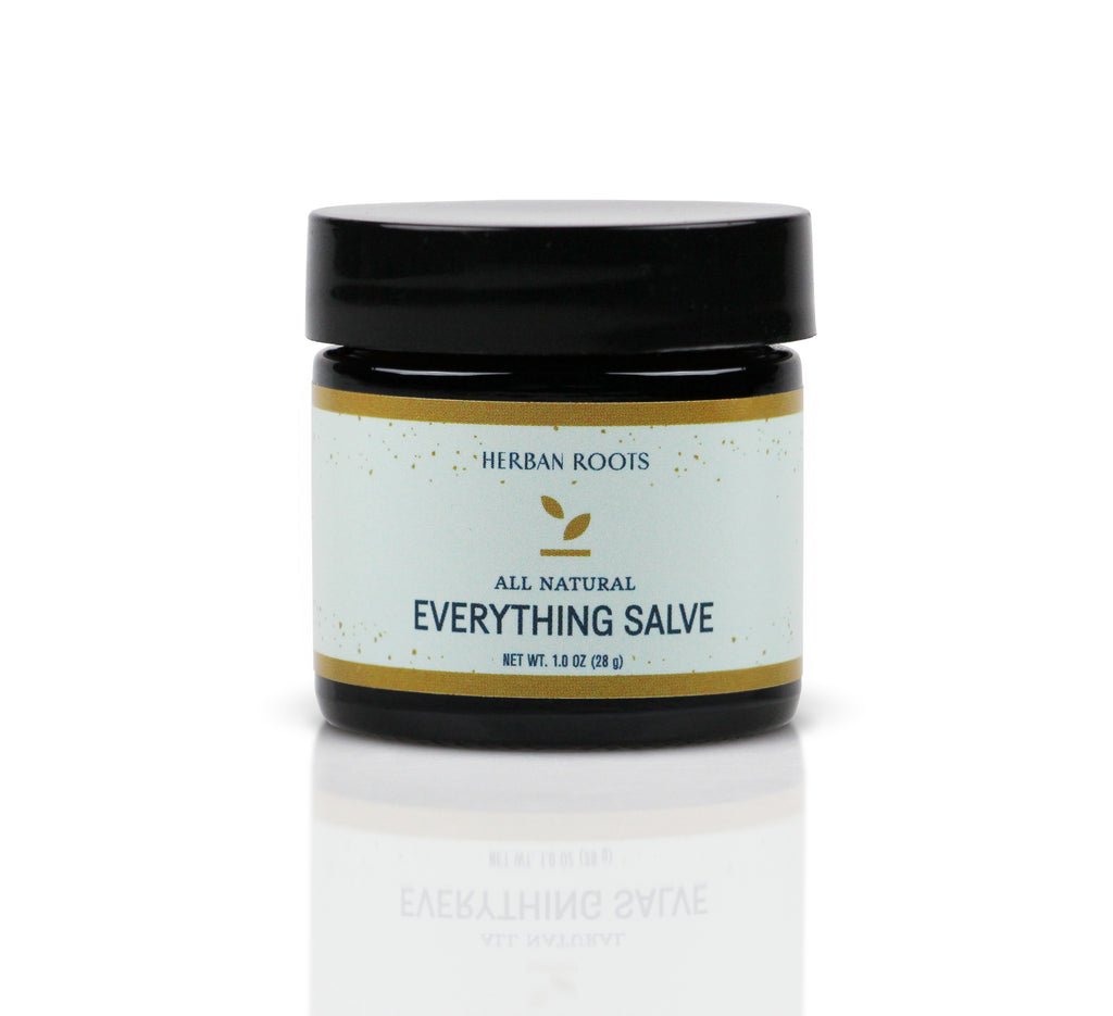 Everything Salve
