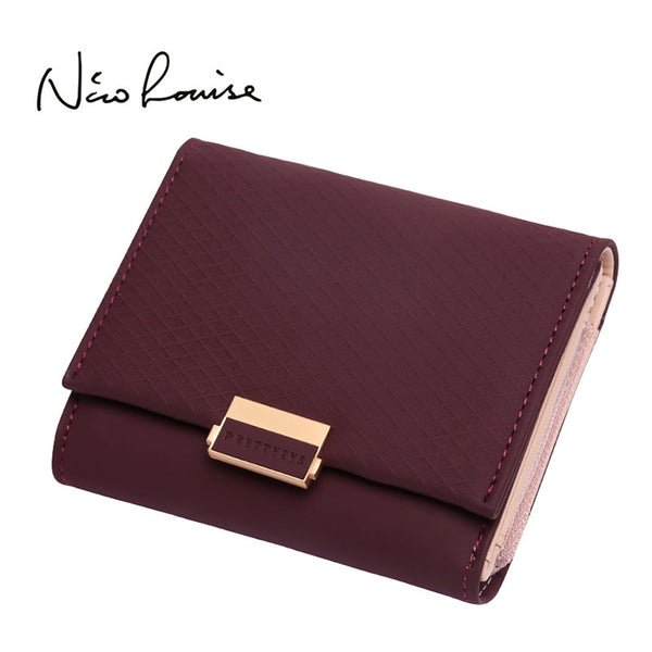 Luxury Wallet for Female - Thejewellerystyle