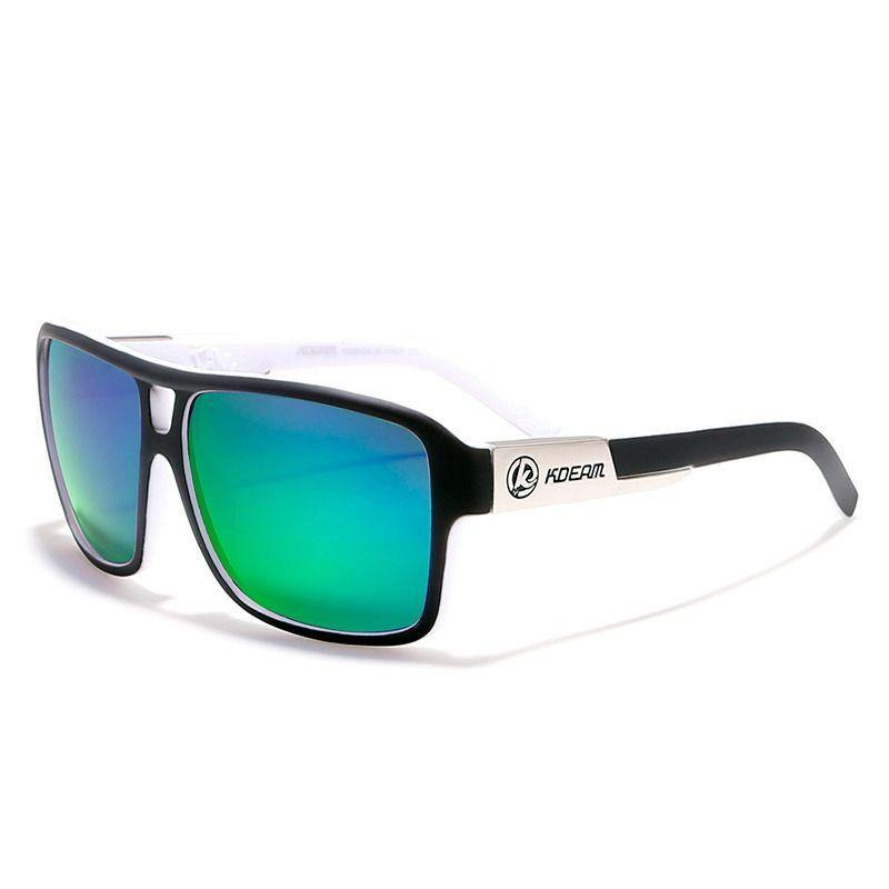 Kdeam KD520 #211 Polarized Sunglasses - Smael South Africa