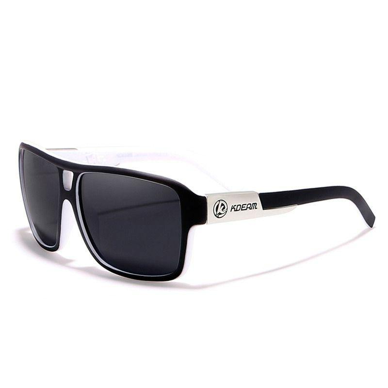 Kdeam KD520 #212 Polarized Sunglasses - Smael South Africa