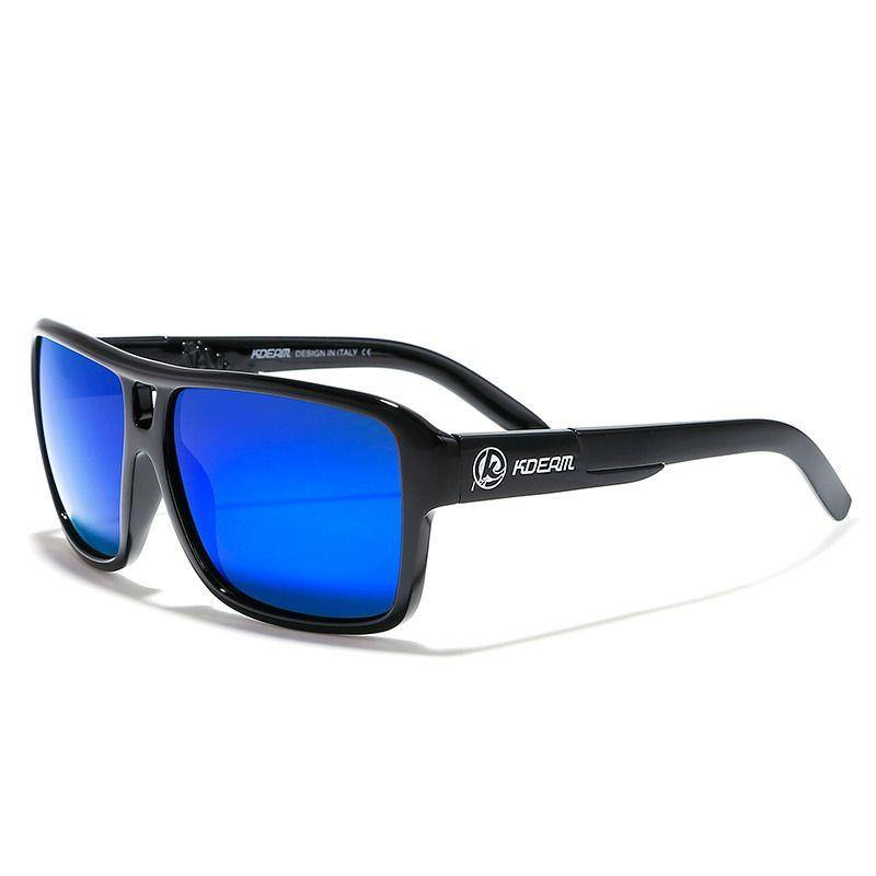 Kdeam KD520 #201 Polarized Sunglasses - Smael South Africa