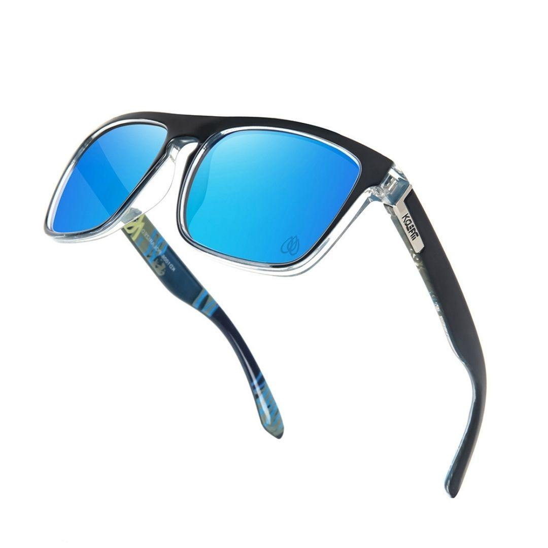 Kdeam KD1006 #1 TR90 Polarized Sunglasses
