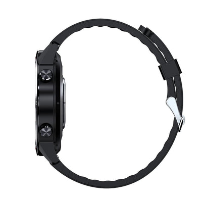 Microwear L12 Fitness/Smartwatch - Black