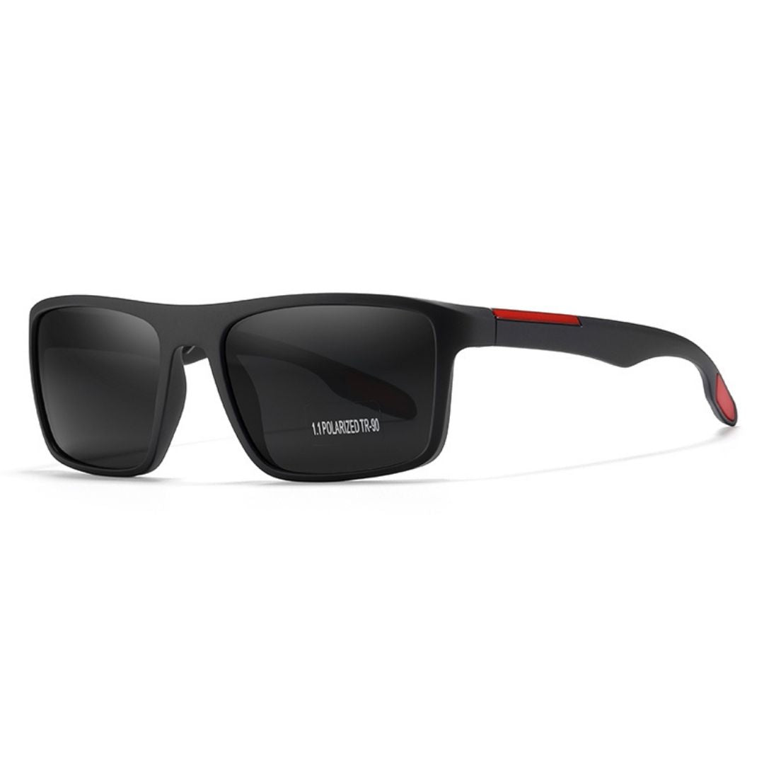 Kdeam KD101 #2 TR90 Polarized Sunglasses