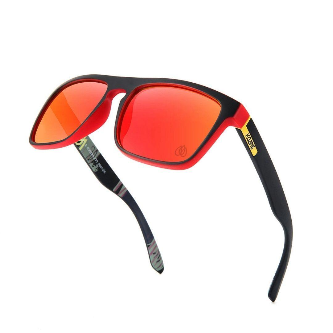 Kdeam KD1006 #4 TR90 Polarized Sunglasses