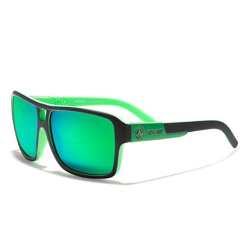 Kdeam KD520 #203 Polarized Sunglasses - Smael South Africa