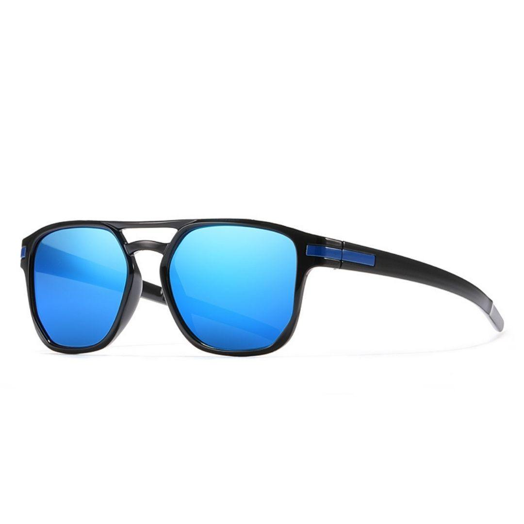 Kdeam KD112 #4 Polarized Sunglasses- TR90 - Smael South Africa